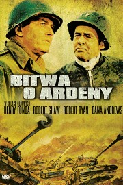 Bitwa o Ardeny / Battle of the Bulge (1965)