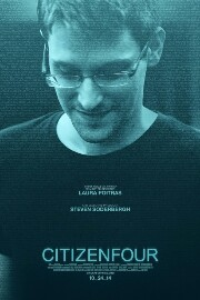Citizenfour (2014)