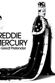 Freddie Mercury - wielki mistyfiaktor / Freddie Mercury: The Great Pretender (2012)