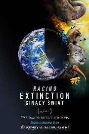 Ginący świat / Racing Extinction (2015)