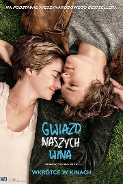 Gwiazd naszych wina / The Fault in Our Stars (2014)
