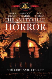 Horror Amityville / The Amityville Horror (1979)