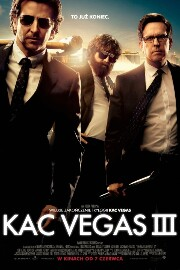 Kac Vegas 3 / The Hangover Part III (2013)