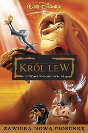 Król Lew / The Lion King (1994)