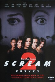 Krzyk 2 / Scream 2 (1997)