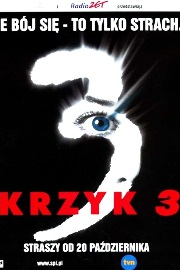 Krzyk 3 / Scream 3 (2000)