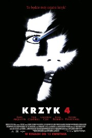 Krzyk 4 / Scream 4 (2011)