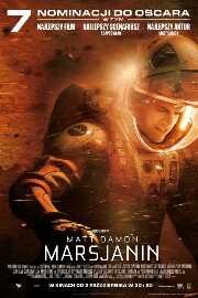 Marsjanin / The Martian (2015)