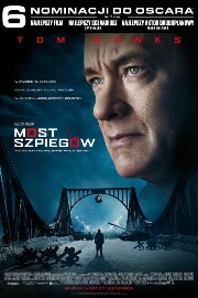 Most szpiegów / Bridge of Spies (2015)