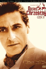 Ojciec chrzestny II / The Godfather Part II (1974)