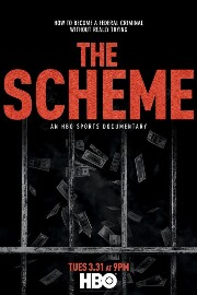 Plan gry / The Scheme (2020)