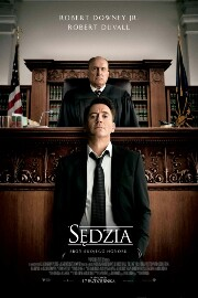 Sędzia / The Judge (2014)