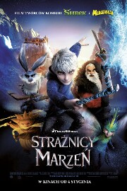 Strażnicy marzeń / Rise of the Guardians (2012)